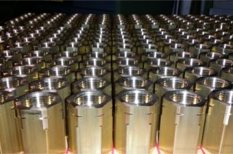 CNC Fräsungen Serienfertigung Ahrens Metallbau PORTAL